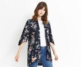 Oasis Katrina Printed Kimono