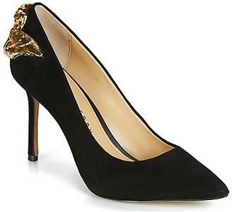 Katy Perry THE CHARMER women's Heels in Black