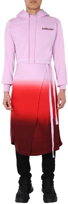 Ambush Hooded Dress