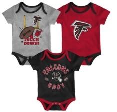 OuterStuff Infant Purdue University Creeper Set Baby Snapsuit Set