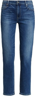 Paige Brigitte Boyfriend Jeans