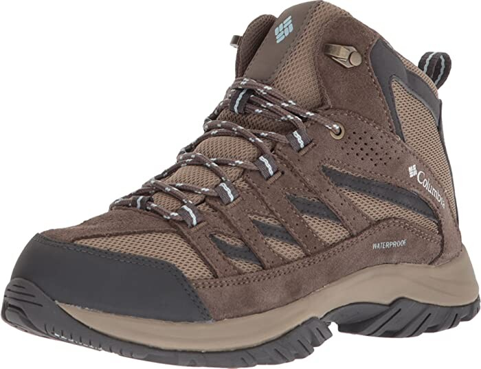 Thumbnail for your product : Columbia Crestwood Mid Waterproof