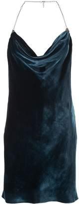 Cinq à Sept Anika cowl neck dress