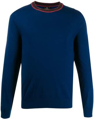 Paul Smith fine knit jumper