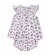 Stella McCartney Baby Girl's Sage Print Dress