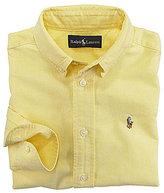 Ralph Lauren Little Boys 2T-7 Oxford Shirt
