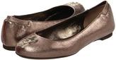 Alexander McQueen 301331WANX1 8199 (Silver/Multi Metallic) - Footwear