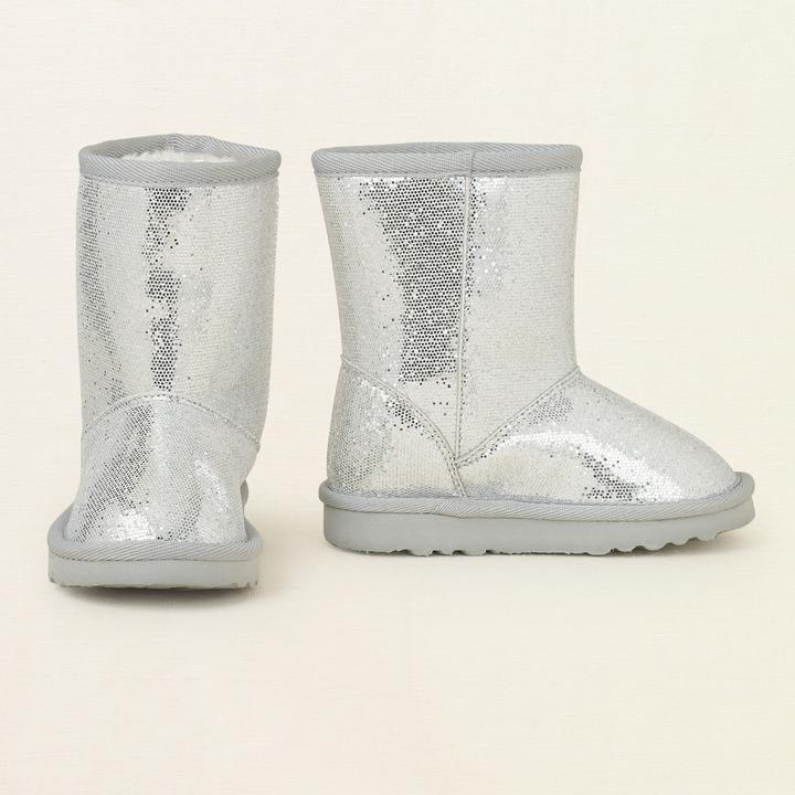 Children's Place Shine chalet boot