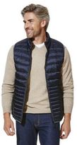 F&F Down Filled Quilted Gilet, Men's
