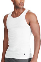 Polo Ralph Lauren Big & Tall Big Classic Tank 2-Pack