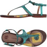 Maliparmi Thong sandals