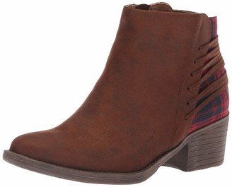 Volatile Women's Dartmouth Ankle Boot