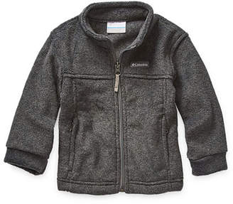Columbia Co.-Toddler Boys Lightweight Jacket