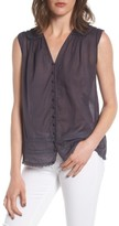 Joe's Jeans Women's Lily Sleeveless Blouse