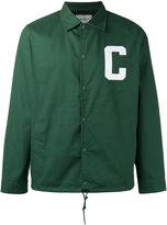 Carhartt C shirt jacket
