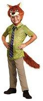 Disguise Zootopia Nick Wilde Classic Child Costume S