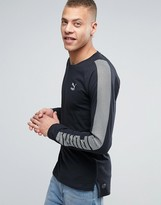 Puma Evo Core Long Sleeve Top