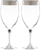 Lenox Timeless Wide Ice Beverage Glass