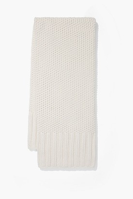Country Road Mitch Chunky Knit Throw