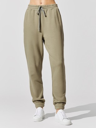 Carbon38 French Terry Jogger Pant