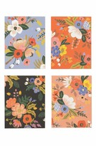 Rifle Paper Co. Lively Floral Assorted Note Cards - Pink