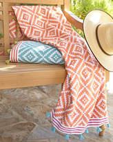 John Robshaw Alabat Beach Towel
