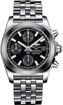 Breitling W1331012/BD92/385A Chronomat stainless steel watch