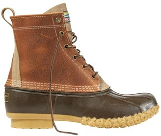 "L.L. Bean Men's L.L.Bean Boots, 8"" Limited-Edition Colorblock"
