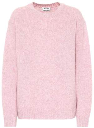 Acne Studios Oversized wool sweater