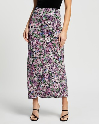 Bec & Bridge Anais Midi Skirt