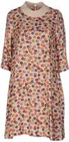 Siyu Short dresses - Item 34653709