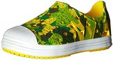 Crocs Bump It Camo K Shoe (Toddler/Little Kid)