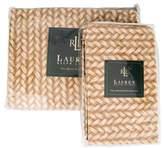 Lauren Ralph Lauren 3-Piece Desert Plains Bed Linen Set