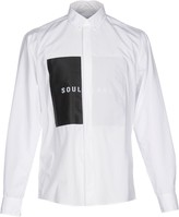 Soulland Shirts - Item 38635938