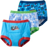 Thomas & Friends Licensed Character Toddler Boy 3-pk. Training Pants