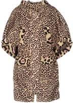 Givenchy Overcoats - Item 41682225