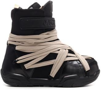 MONCLER GENIUS Moncler X Rick Owens Amber Boots