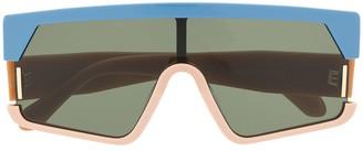 Karen Walker Whisk sunglasses
