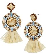 BaubleBar Tahera Drop Earrings