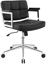 Modway Portray Mid Back Office Chair