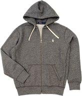 Polo Ralph Lauren Men's Fleece Full-Zip Hoodie