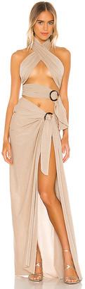 Bronx and Banco X REVOLVE Cleopatra Dress