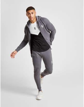 Men's Gym King Core Plus Fleece Jogger Pants