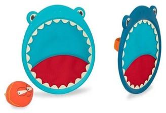 B. Toys Velcro Ball Catcher Shark