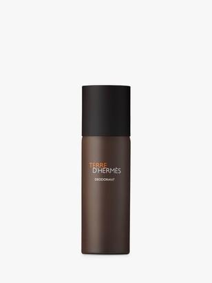 Hermes Terre d'Hermes Deodorant Spray, 150ml