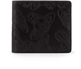 Vivienne Westwood Man Dancing Orb Wallet 51110006 Black