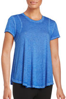 Calvin Klein Active Burnout Tee