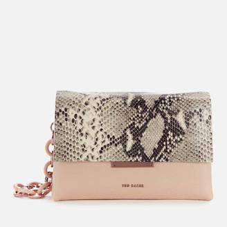 Ted Baker Women's Alani Shoulder Bag - Pink