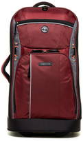 "Timberland Danvers River 26"" Rolling Upright Suitcase"