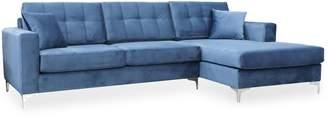 Distinctly Home Jorge II Sectional Sofa